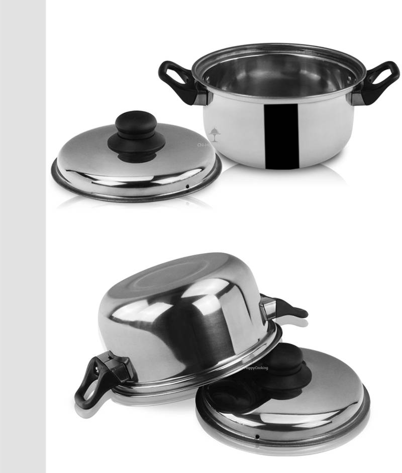 cookware pot set export  soup pot set